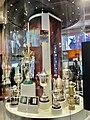 Premier League Trophy at Manchester's National Football Museum (Ank Kumar) 03.jpg