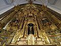 Presentación del Retablo mayor de la Iglesia de San Pedro Apóstol 09.jpg