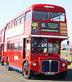 Preserved Metroline Routemaster bus RML2620 (NML 620E), Showbus 2009.jpg
