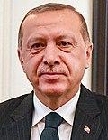President Erdoan 2018, From InText