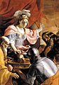Preti, Mattia - Queen Tomyris Receiving the Head of Cyrus, King of Persia - 1670-72.jpg