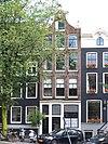 prinsengracht 533 across