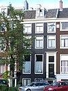 prinsengracht 725 across