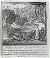 """Print, """"Democracy, or a Sketch o, 1800 (CH 18614161).jpg"""