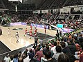 Pro A basket-ball - ASVEL-Cholet 2017-09-30 - 6.JPG