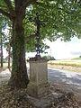 Prouvais (Aisne) croix de chemin.JPG