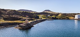 Puerto de Vestmannaeyjar, Heimaey, Islas Vestman, Suðurland, Islandia, 2014-08-17, DD 007.JPG