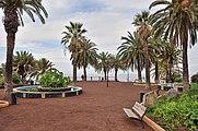 Puerto de la Cruz - Parque Taoro - Promontorio Atalaya.jpg