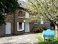 Quaker Meeting House, Quakers Lane, Isleworth, Hounslow.jpg