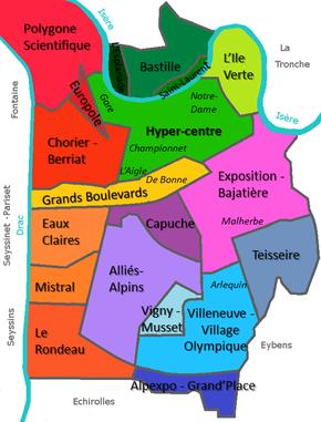 Plan Cadastral Ville De Cannes