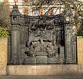 Queen Alexandra Memorial, Marlborough Road.jpg