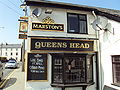 Queens Head, A541 Chester Road, Mold, Flintshire - DSC05510.JPG