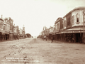 Queensland State Archives 2317 East Street Rockhampton c 1897.png