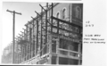 Queensland State Archives 6424 Construction of extensions to the State Library of Queensland on William St Brisbane 1959.png
