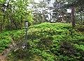 Röseliknande stensättning i Ruddalen (Raä-nr Västra Frölunda 94-1) 4269.jpg