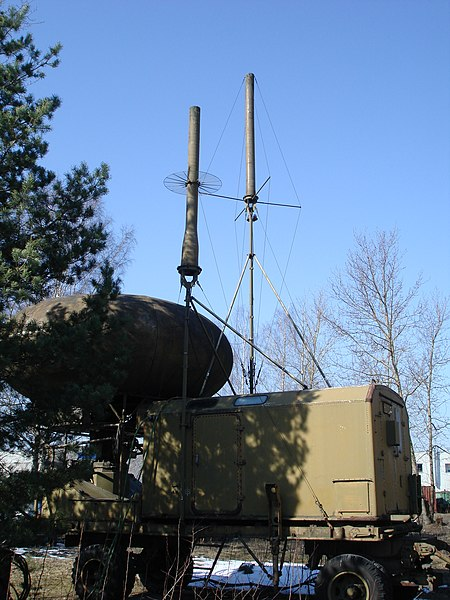 File:RSBN-4N radar in Riga, Latvia.jpg
