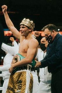 Ryan García American boxer