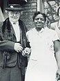 Ragnhild Anderson & Charles Stoakley 1955.jpg