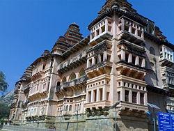 Raja Mahal, Chandragiri.jpg