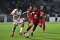 Raja de Casablanca vs Olympique de Safi, August 07 2011-2.jpg