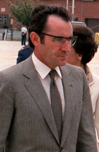 President of Portugal - Image: Ramalho Eanes (1983 09 14) (cropped)