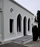 Ravensburg Hauptfriedhof Leichenhalle img02.jpg