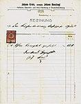 Rechnung Krois-Bonstingl ca 1911.jpg