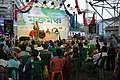 Recitation - Open Stage - 40th International Kolkata Book Fair - Milan Mela Complex - Kolkata 2016-02-02 0638.JPG