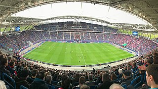 Red Bull Arena (Leipzig) association football stadium in Leipzig