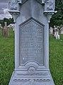 Reed Monument, Oak Spring Cemetery, 2015-06-27, 04.jpg