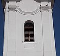 Reformed Church, arch window and pilasters, 2018 Paks.jpg