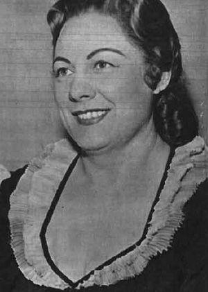 Renata Tebaldi - Renata Tebaldi, 1961