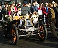 Renault 1902 Demo Run at Regent Street Motor Show 2009.jpg