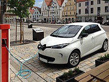 Elektroauto Wikipedia