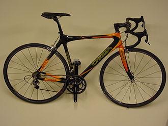 Bicicletta Da Corsa Wikipedia