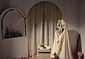Reproducció d'un santuari rupestre gal·loromà (fanum), exposició El Tresor dels Bàrbars, MARQ.jpg