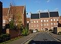 Residential development, Warley - geograph.org.uk - 1595156.jpg