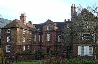 Francis Clerke (died 1686) - Restoration House.