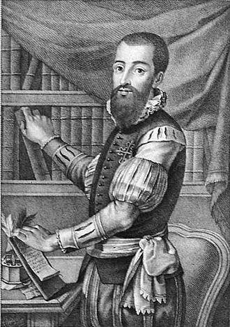 Spanish Renaissance literature - Garcilaso de la Vega