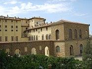 Ezüstmúzeum (Firenze)
