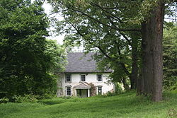 Rev. Joshua Vaughan House 01.JPG