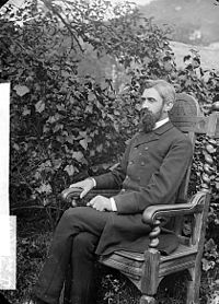 Revd John Owen Williams (Pedrog, 1853-1932) NLW3364588.jpg