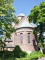 Rhede (Ems) katolika kirko c.JPG