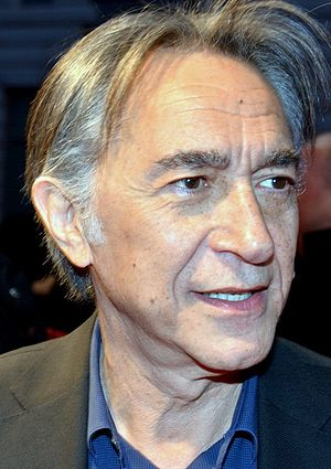 Richard Berry (actor) - Richard Berry in 2015