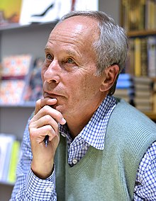 Richard Ford in August 2014.jpg