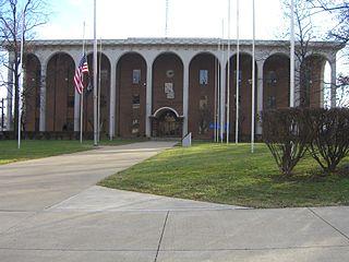 Richland County, Ohio County in Ohio, US