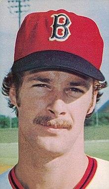 Paul carrigan baseball