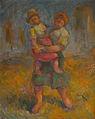 Rihard Jakopič - Mati z otrokom.jpg