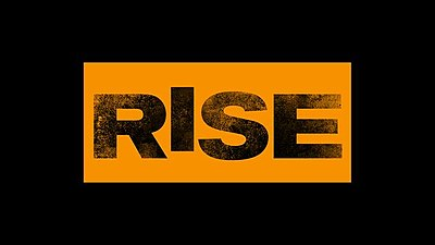 Picture of a TV show: Rise
