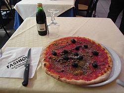 Culture italienne vikidia l encyclop die des 8 13 ans - Cuisine mediterraneenne definition ...